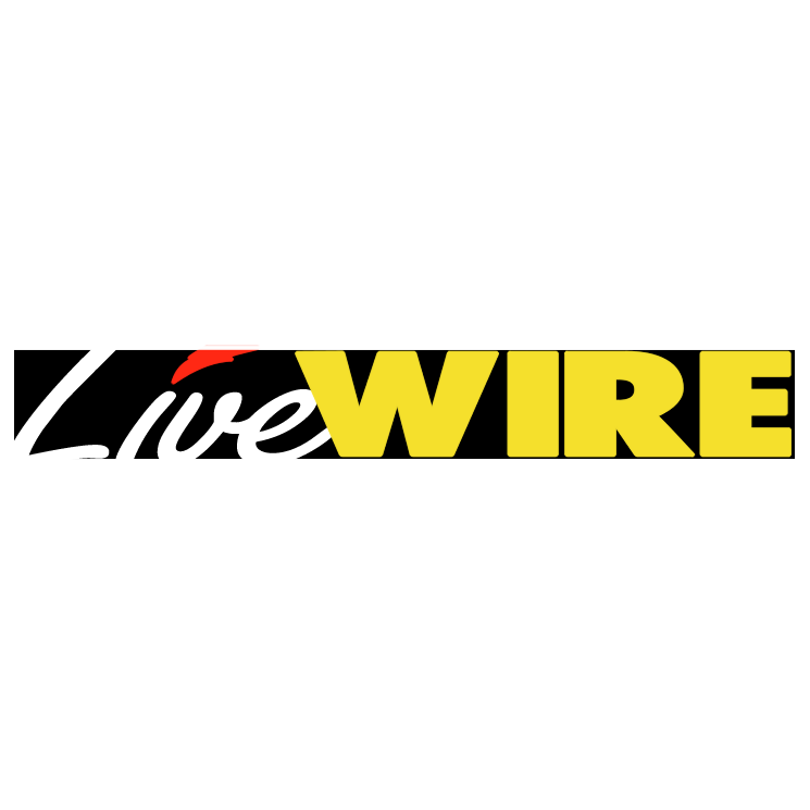 free vector Livewire