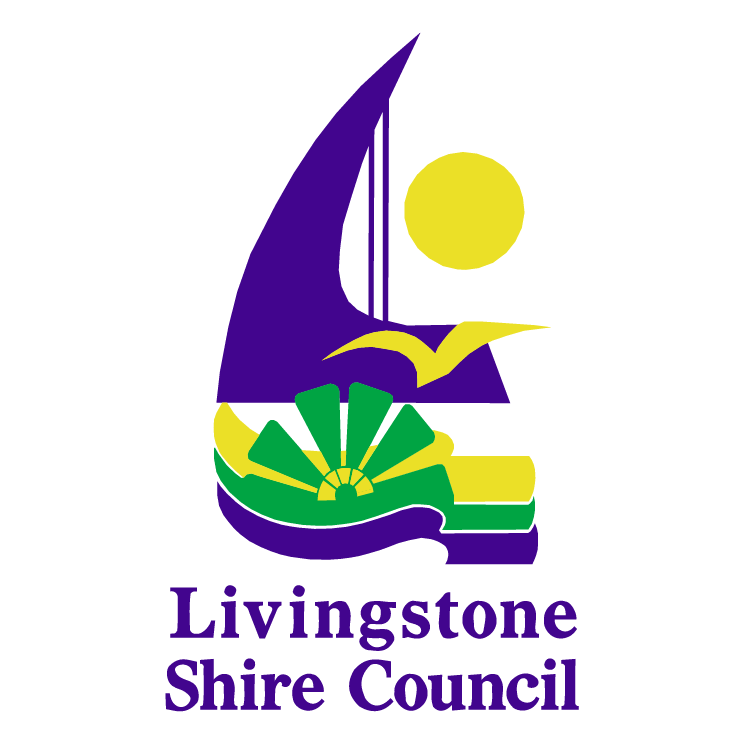 free vector Livingstone shire council