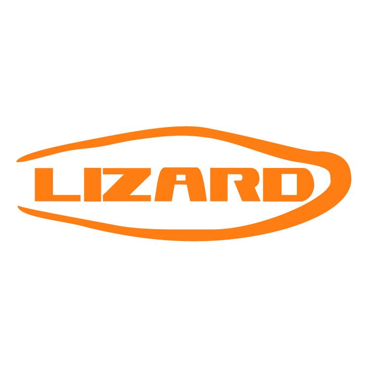 free vector Lizard