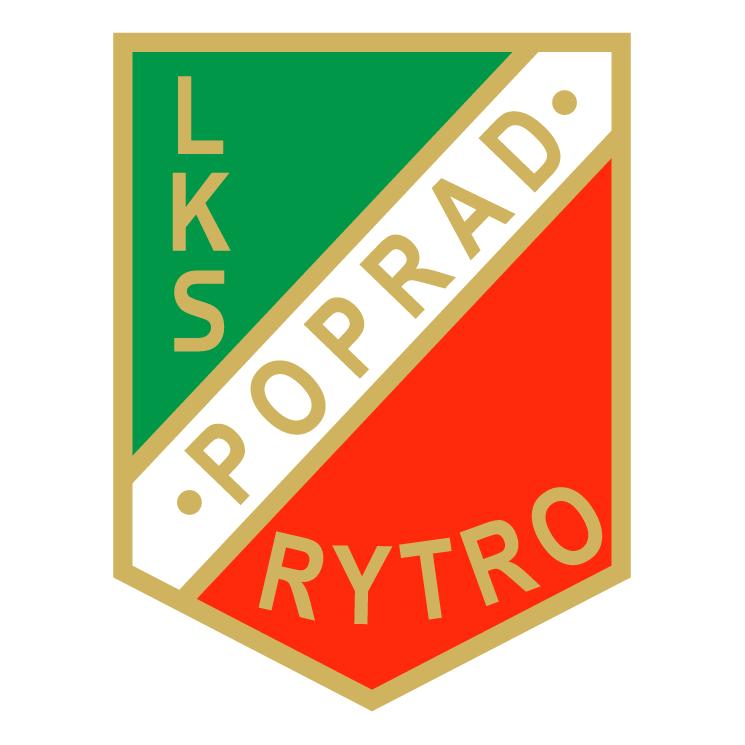 free vector Lks poprad rytro