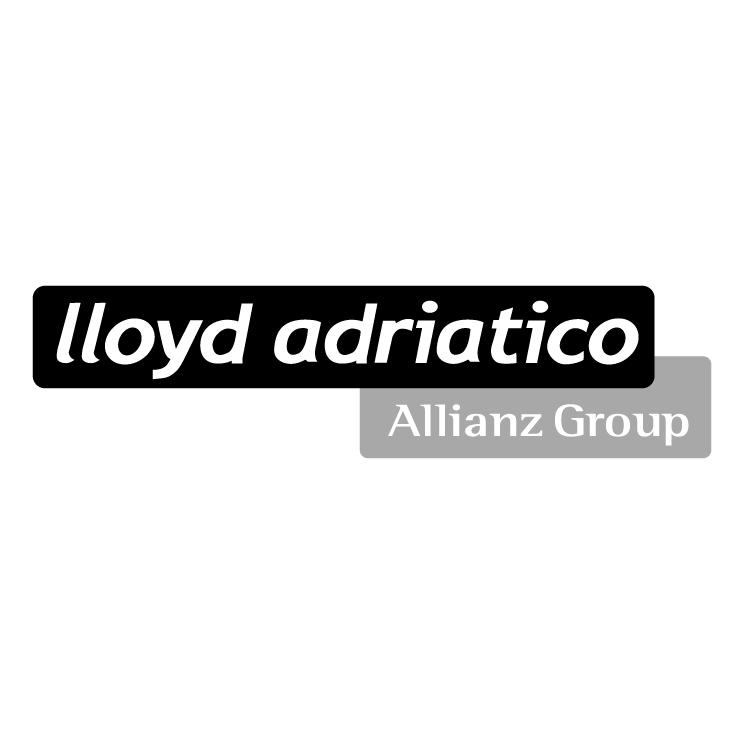 free vector Lloyd adriatico 0