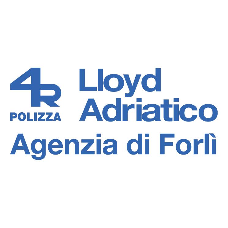 free vector Lloyd adriatico