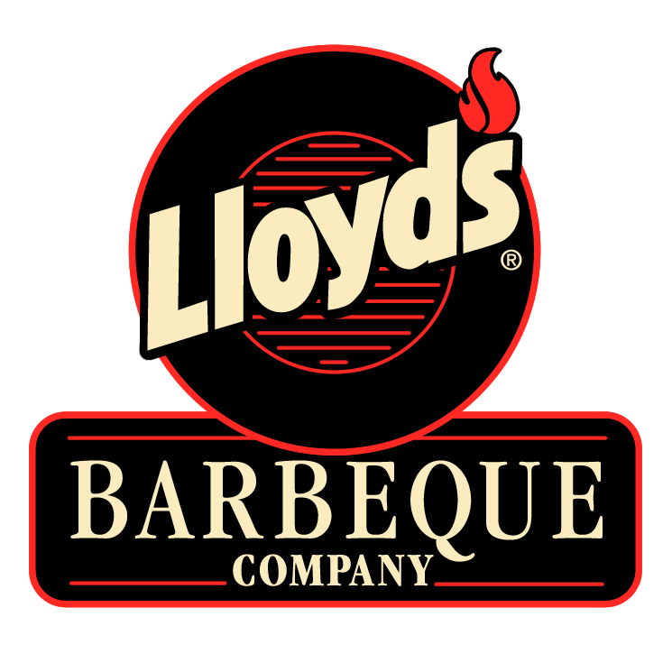 free vector Lloyds barbeque