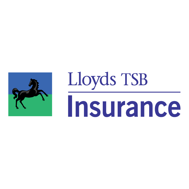 free vector Lloyds tsb insurance