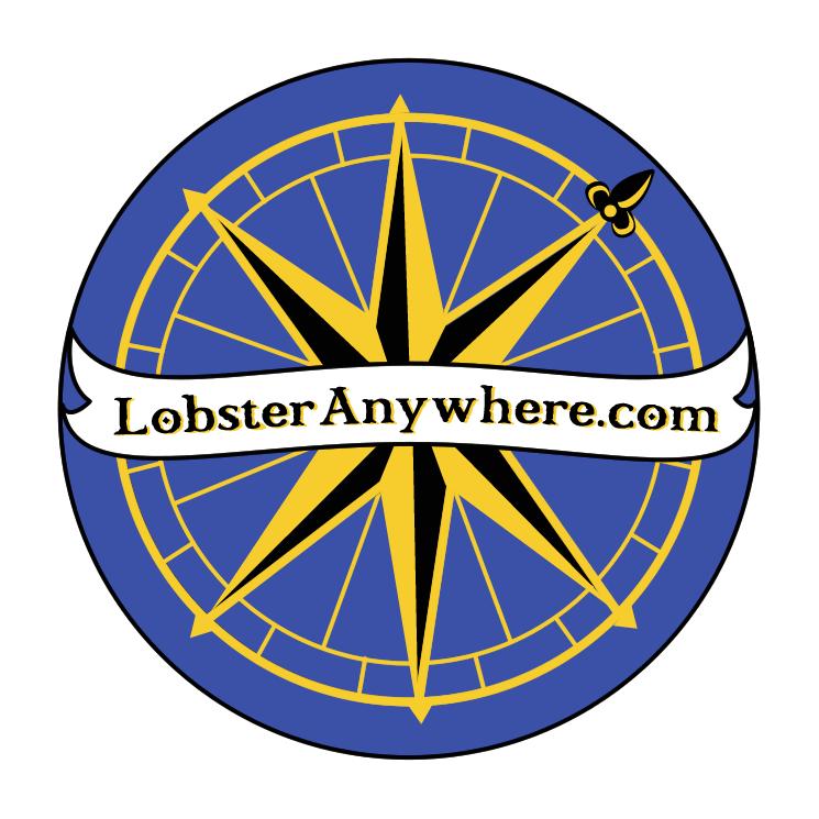 free vector Lobsteranywherecom
