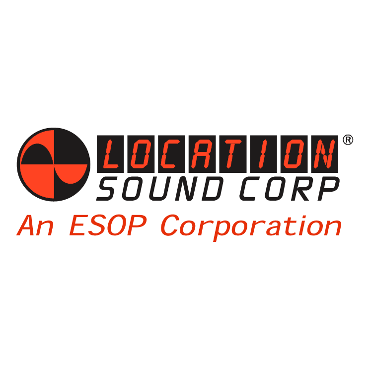 free vector Location sound corp
