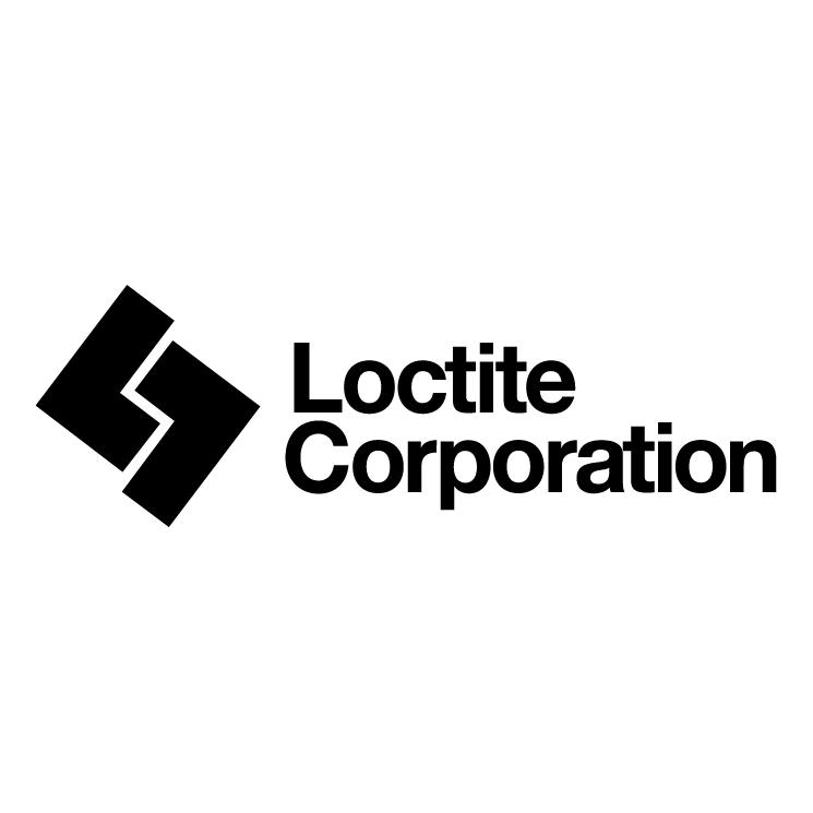 free vector Loctite corporation