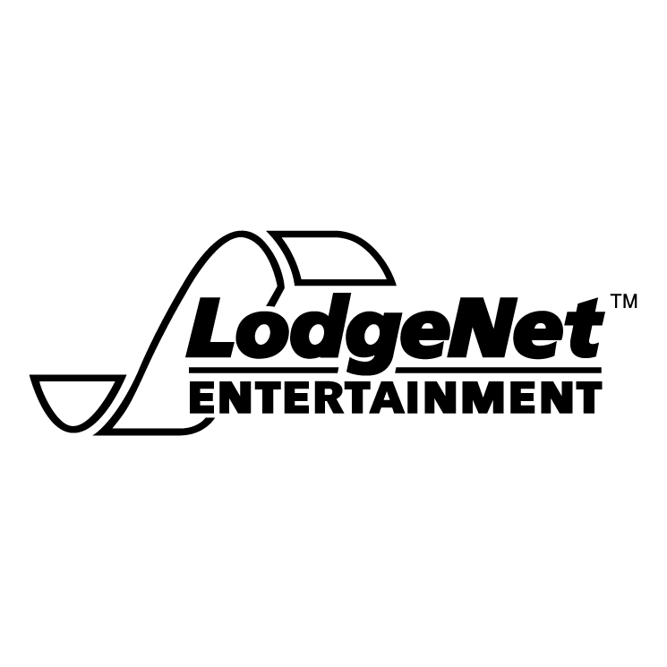 free vector Lodgenet entertainment