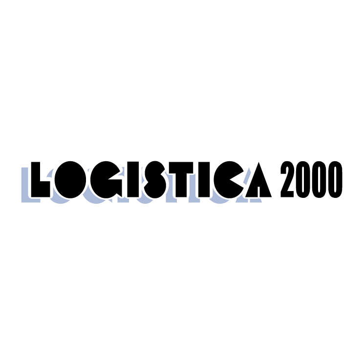 free vector Logistica 2000