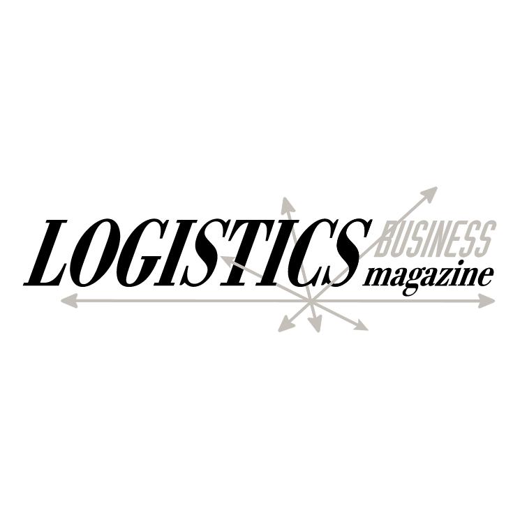 free vector Logistics business