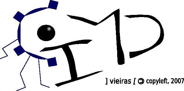 free vector Logo Imd clip art