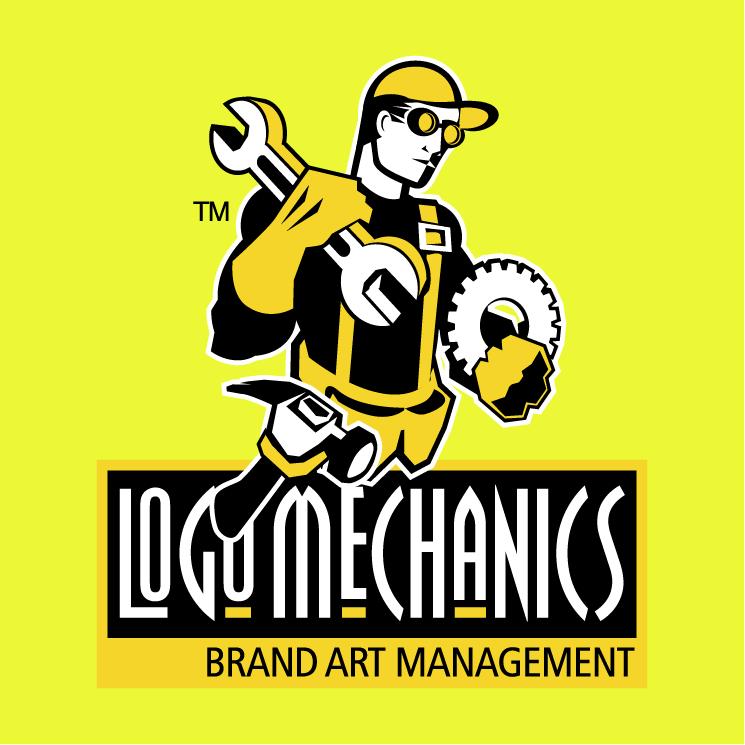 Mechanic Logo Vector | www.pixshark.com - Images Galleries ...