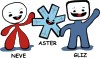 free vector Logo Olimpiadi Torino 2006 clip art