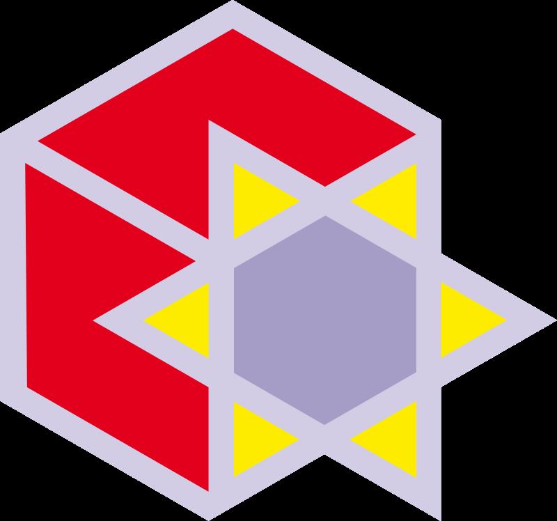 free vector Logo star 01
