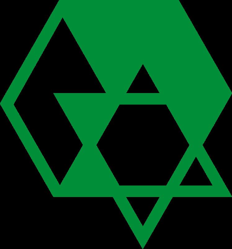 free vector Logo star 02