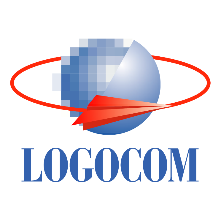 free vector Logocom