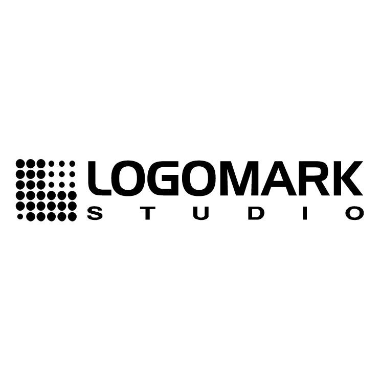 free vector Logomark studio