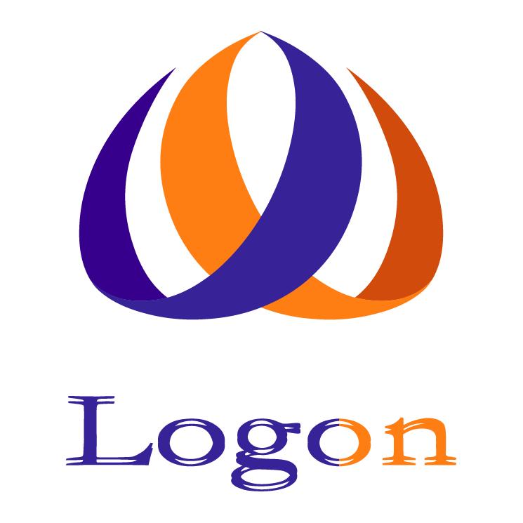free vector Logon