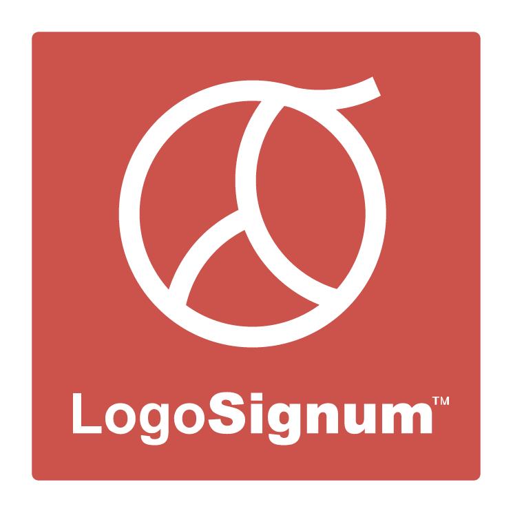 free vector Logosignum