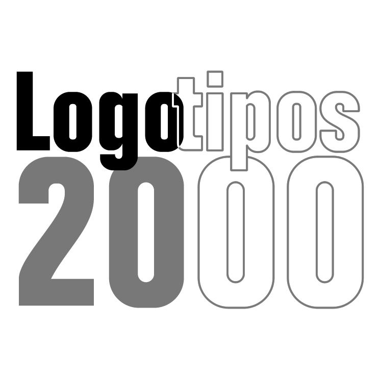 free vector Logotipos 2000