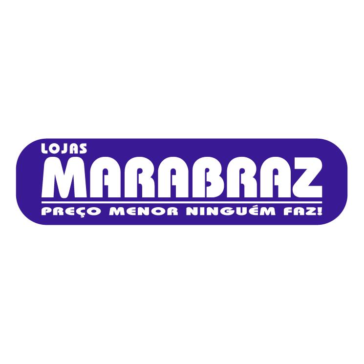 free vector Lojas marabraz