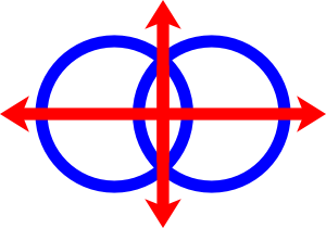 free vector Lojban Flag Public Domain clip art
