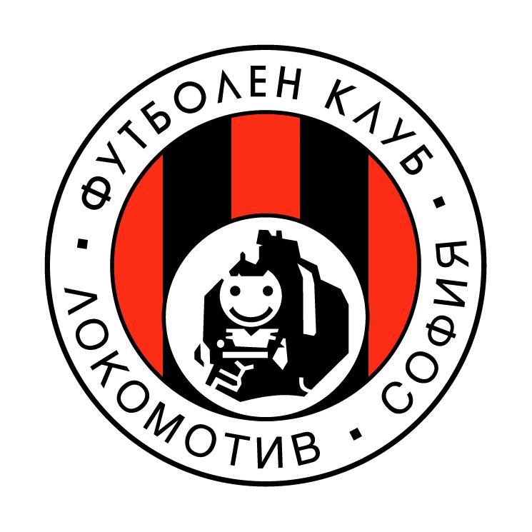 free vector Lokomotiv sofia