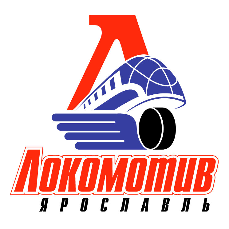 free vector Lokomotiv yaroslavl 0