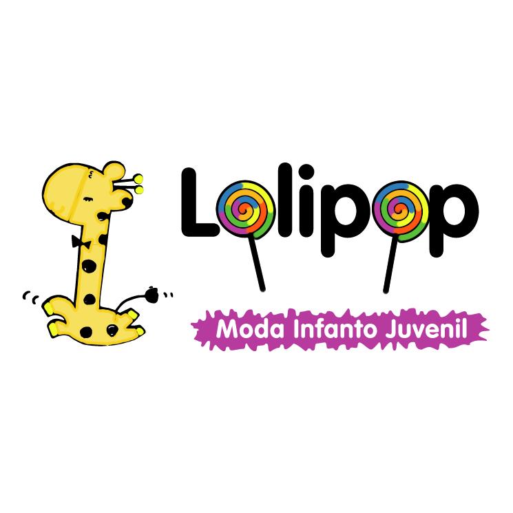free vector Lolipop