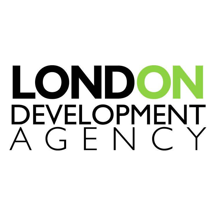 free vector London development agency