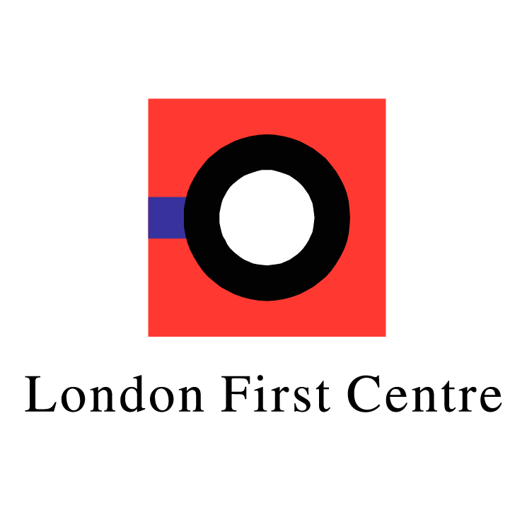 free vector London first centre