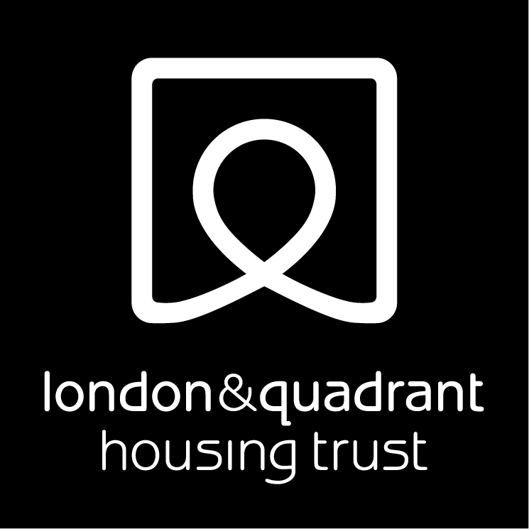free vector London quadrant housing trust 0