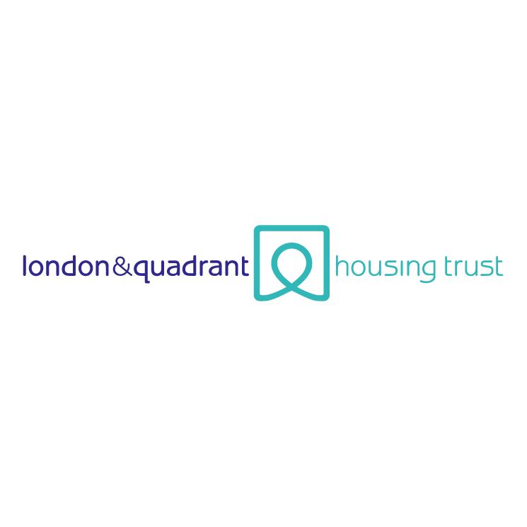 free vector London quadrant housing trust 1