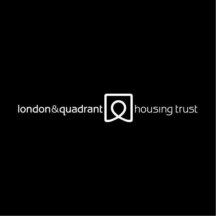 free vector London quadrant housing trust 2