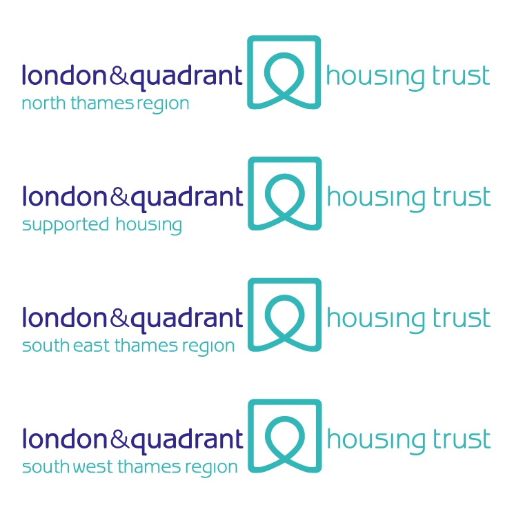 free vector London quadrant housing trust 3