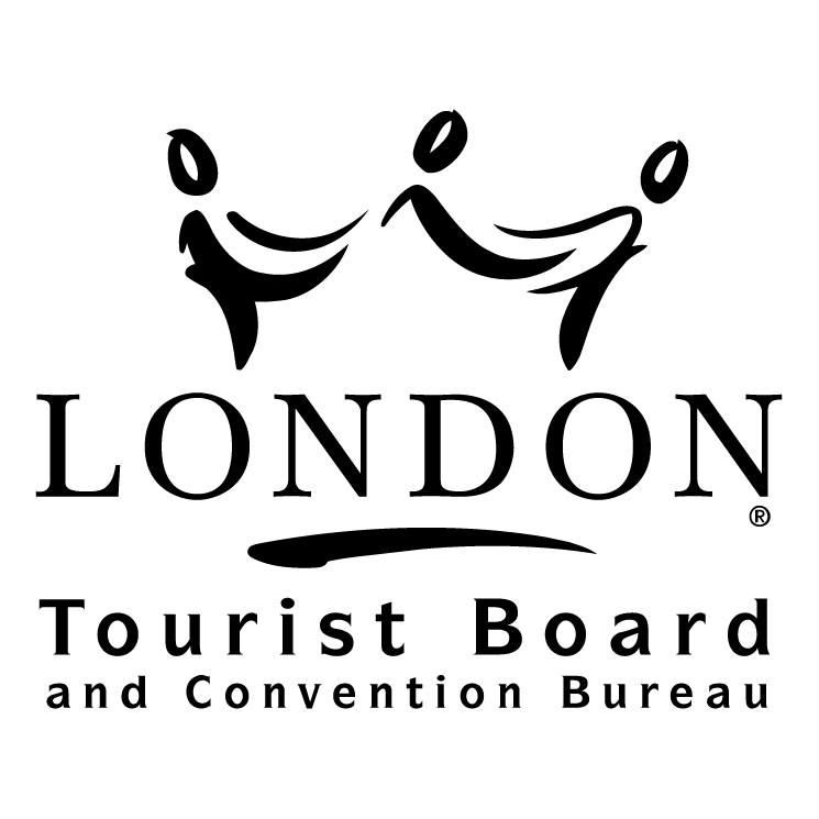 free vector London tourist board and convention bureau