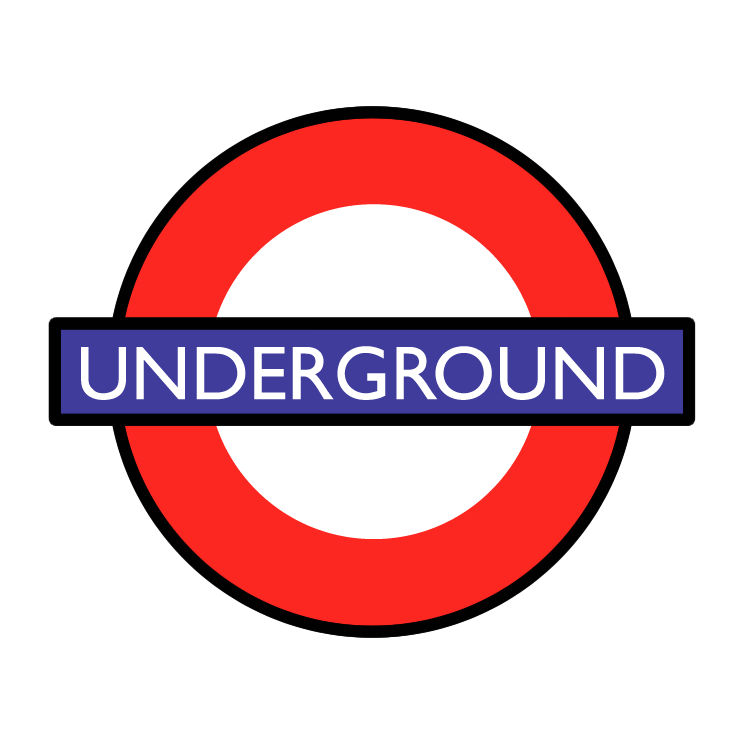 london underground 0 free vector   4vector london big ben clipart big ben clipart images black and white