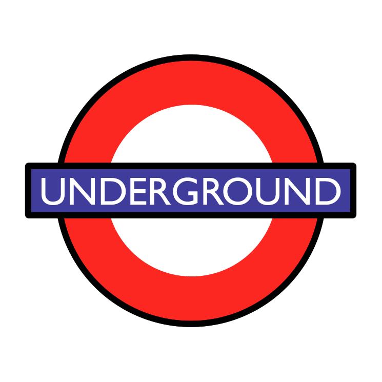 Underground Vector London underground 0 F...