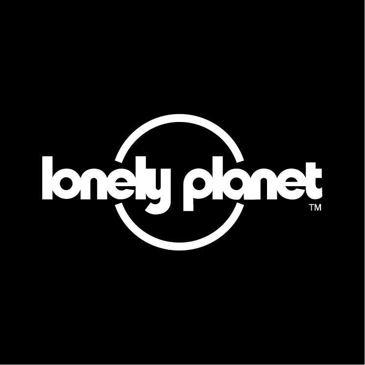 free vector Lonely planet