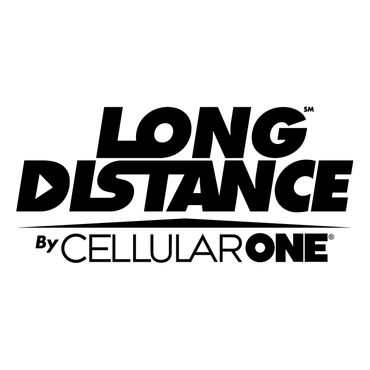 free vector Long distance