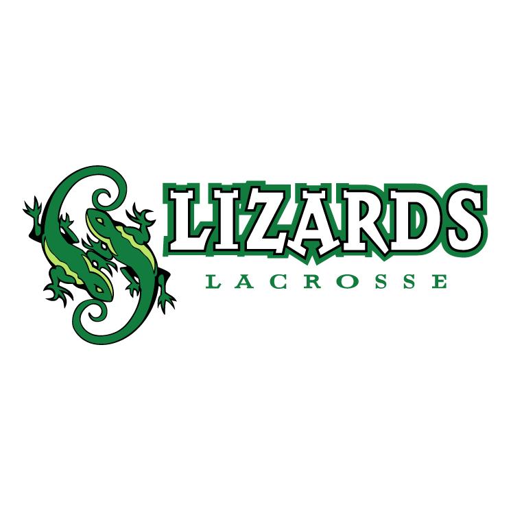 free vector Long island lizards