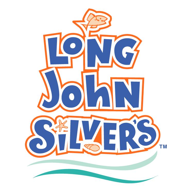 free vector Long john silvers 0