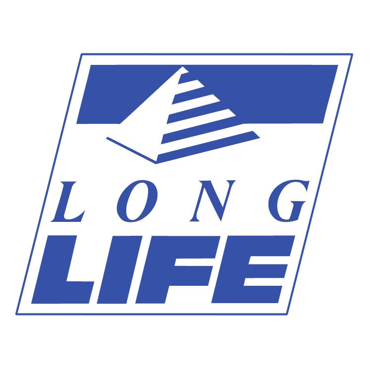 free vector Long life