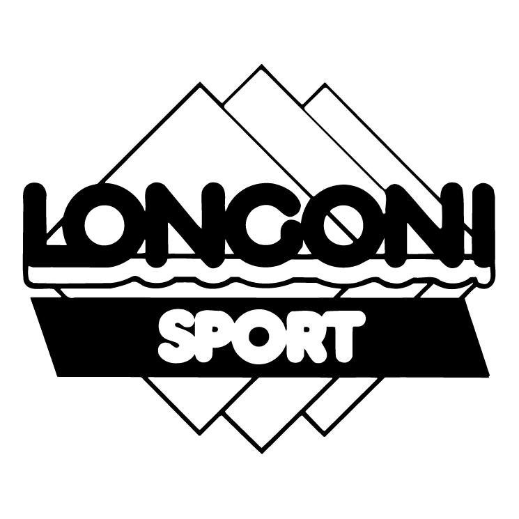 free vector Longoni sport