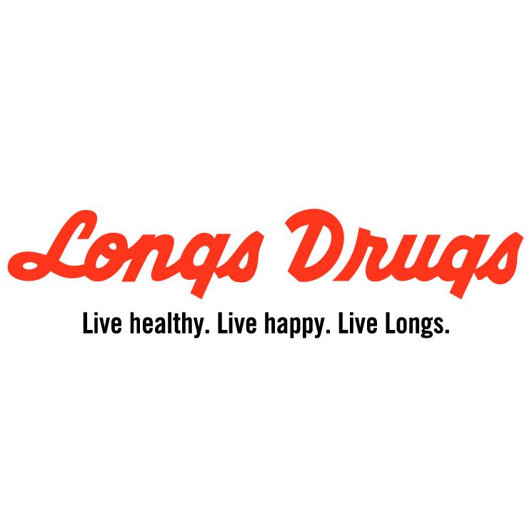 free vector Longs drugs