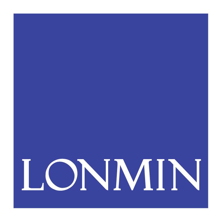 free vector Lonmin