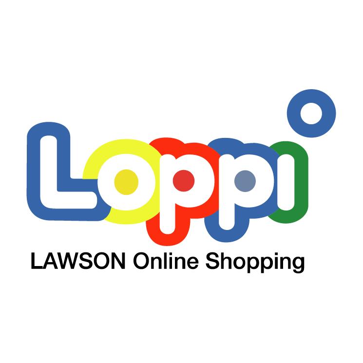 free vector Loppi