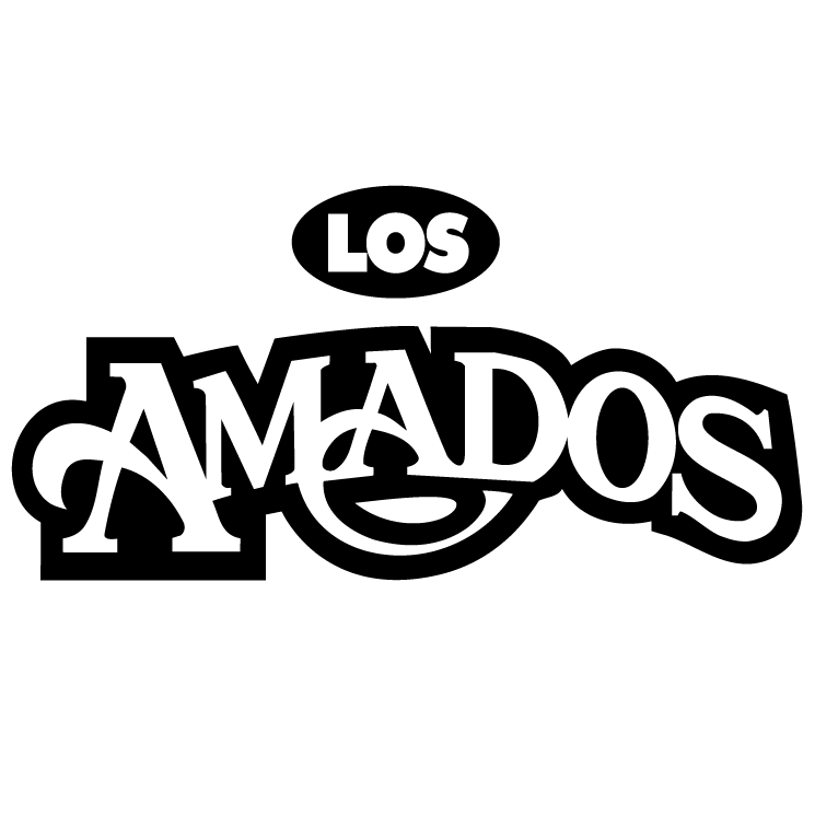 free vector Los amados