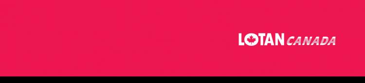 free vector Lotan Canada logo