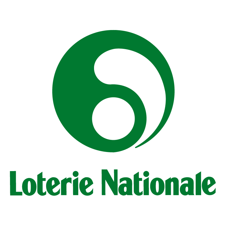 free vector Loterie nationale